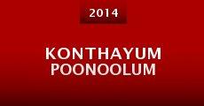 Konthayum Poonoolum (2014)