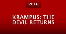 Krampus: The Devil Returns