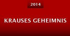 Krauses Geheimnis (2014)