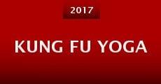 Kung Fu Yoga (2016)