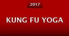 Película Kung Fu Yoga
