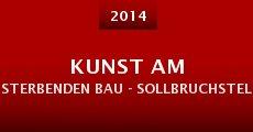 Kunst am Sterbenden Bau - Sollbruchstelle: Die Film Dokumentation (2014)