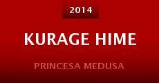 Kurage hime (2014)