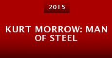 Película Kurt Morrow: Man of Steel