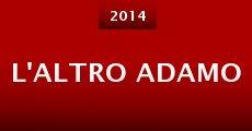 L'altro Adamo (2014)