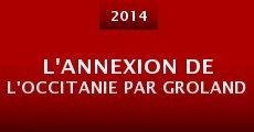 Película L'annexion de l'Occitanie par Groland (Journal du Fifigrot 2014)