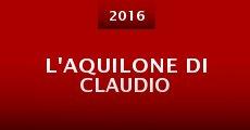 L'aquilone di Claudio (2014) stream