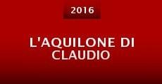 Película L'aquilone di Claudio