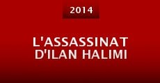 Película L'assassinat d'Ilan Halimi
