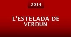 Película L'estelada de Verdun