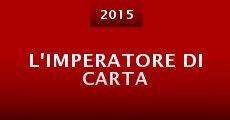 Película L'Imperatore di Carta