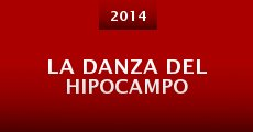 La danza del hipocampo (2014) stream