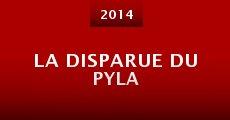 Ver película La disparue du Pyla