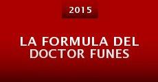 Película La formula del doctor Funes