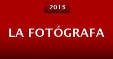 Película La fotógrafa