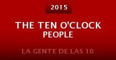 Ver película La gente de las 10