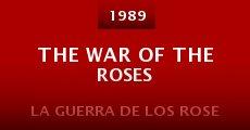 Película La guerra de los Rose