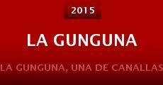 Película La Gunguna