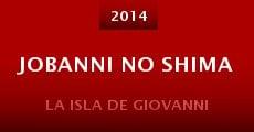 Película La isla de Giovanni