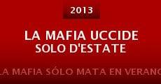 Película La mafia uccide solo d'estate