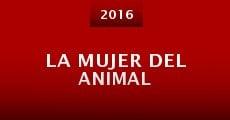 La Mujer del Animal (2016)