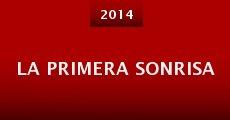 La primera sonrisa (2014) stream