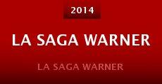 Película La Saga Warner