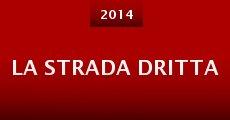 Película La Strada Dritta