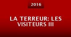 La Terreur: Les Visiteurs III (2016)