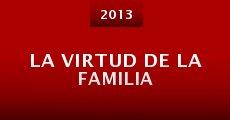 Película La virtud de la familia