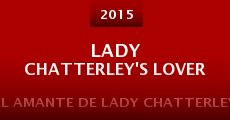 Película Lady Chatterley's Lover