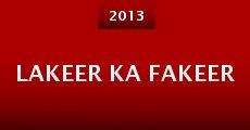Lakeer ka Fakeer (2013) stream