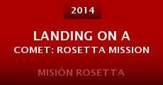 Ver película Misión Rosetta