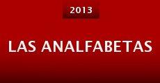 Las analfabetas (2013)