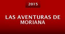 Película Las aventuras de Moriana