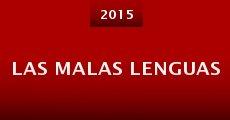 Las malas lenguas (2014)