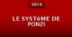 Le système de Ponzi