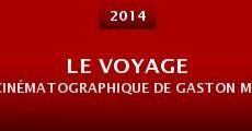 Le voyage cinématographique de Gaston Méliès à Tahiti (2014) stream