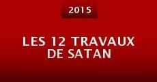 Película Les 12 travaux de Satan
