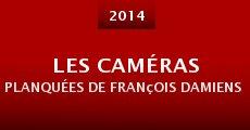 Película Les caméras planquées de François Damiens en Corse