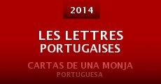 Película Les lettres portugaises