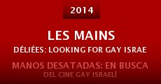 Les mains déliées: Looking for gay Israeli Cinema (2014) stream