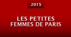 Les petites femmes de Paris (2014)