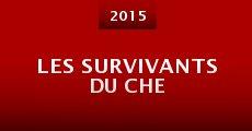 Película Les survivants du Che