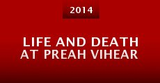 Life and Death at Preah Vihear (2014)