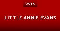 Película Little Annie Evans