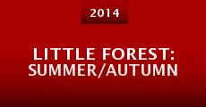 Little Forest: Summer/Autumn (2014)