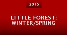 Película Little Forest: Winter/Spring