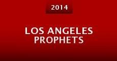Película Los Angeles Prophets