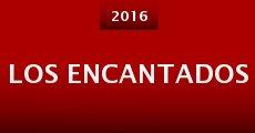 Los Encantados (2014)